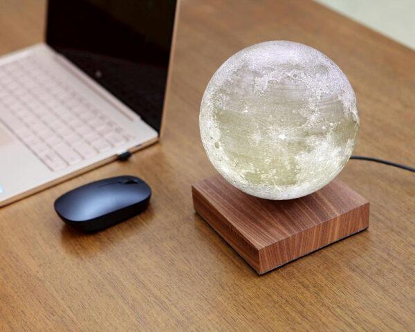 Hõljuv lamp kuu 2 - AirUp
