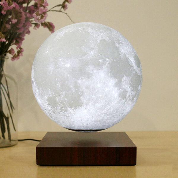 Hõljuv lamp kuu - AirUp
