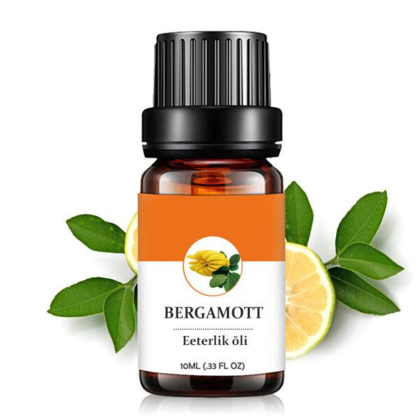 Bergamoti eeterlik õli - airup.ee